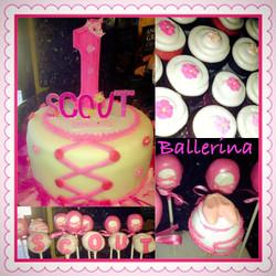 Ballerina Theme