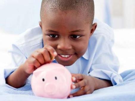 O que os pais precisam saber para venderem bens aos seus filhos?
