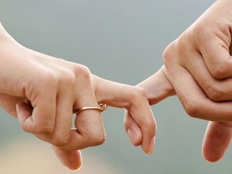 Veja aqui todas as mudanças nas regras de casamento no Distrito Federal!