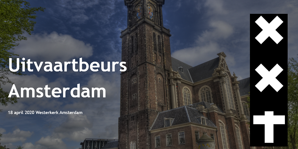 Your Legacy @Uitvaartbeurs Amsterdam