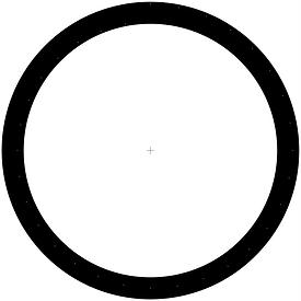 nbtv 32-line disc template