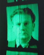 Jogn Logie Baird in 32-lines