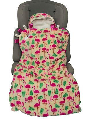 Flamingos BuggyWrap