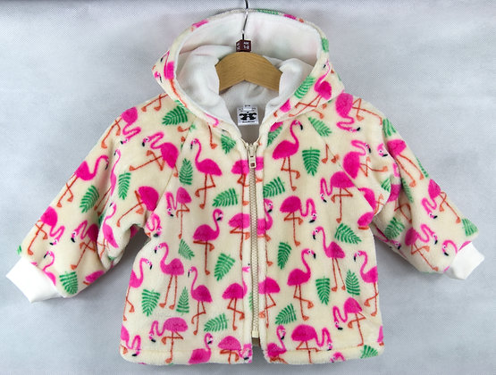 Flamingos Jacket