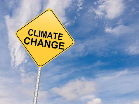 5 stocks If you care about Climate change