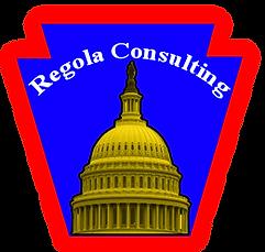Regola Consulting Logo