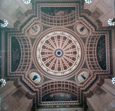 Pennsylvania State Capitol Dome