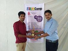 stem baed training in kerala