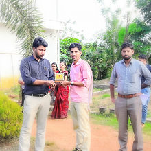 mgm college of engineering valancheri and muvattupuzha cochin college of enginerring and technology robotics and drone making training in kerala