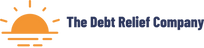 The Debt Relief Company Logo