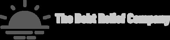 Grey Debt Relief Company Logo