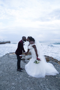 Destination wedding (Cyprus)