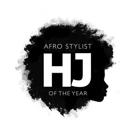 Salon Internation Hji Hair awards