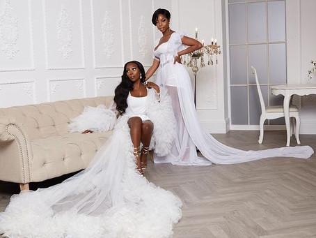Bella Naija Weddings posted us!