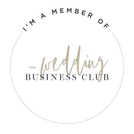 Wedding Business Club