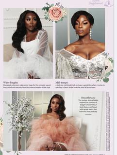 Black Beauty & Hair Magazine