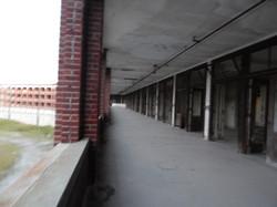 Waverly Hills Sanatorium 3rd Floor