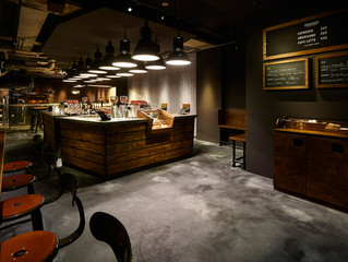 The Roastery – An Engineer Friendly Café at Jinguumae in Shibuya