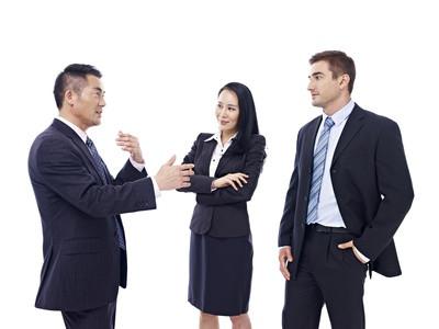 雑談のネタ、いくつ持っていますか? How many conversational topics do you have?
