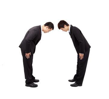 よく使うお辞儀の種類と練習法 How to Bow Correctly and Politely