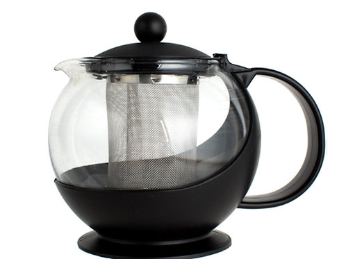 25oz (2 cups) Glass Tea Pot