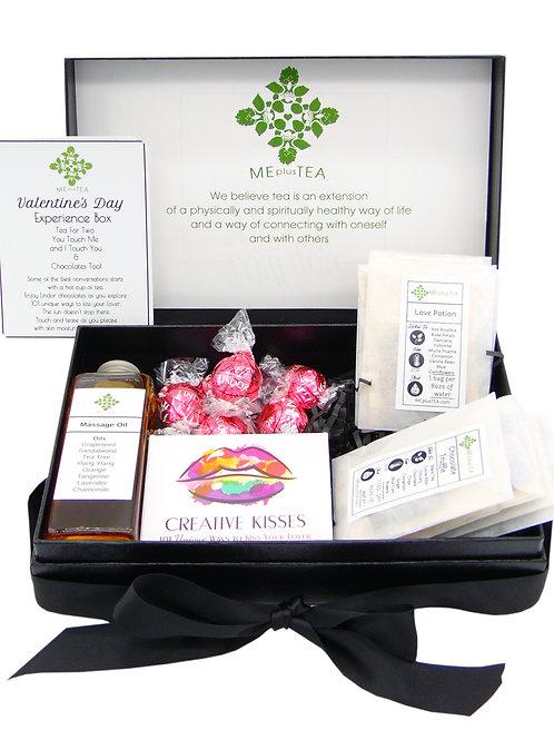Valentine's Day Experience Box