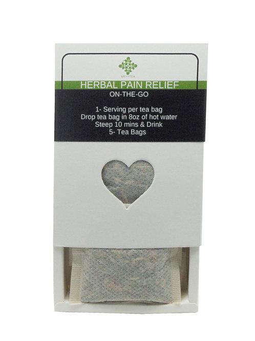 Herbal Pain Relief - Bags