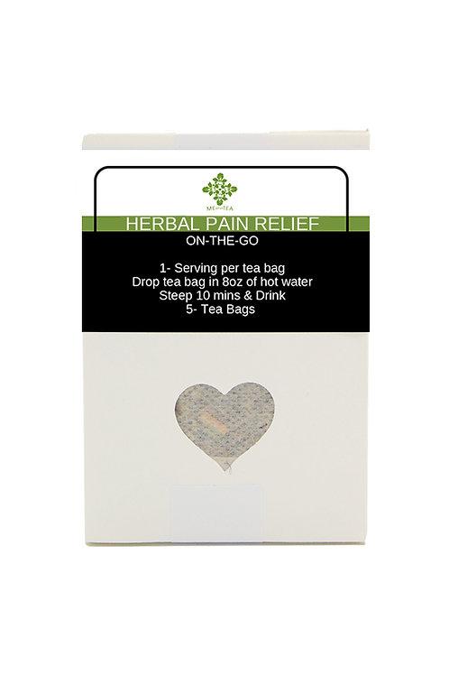 Herbal Pain Relief - Bags - Bulk