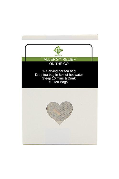 Allergy Relief - Bags - Bulk