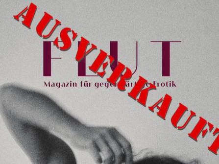 FLUT Vol. 01 ausverkauft