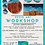 Thumbnail: Resin Workshop - Gift Voucher