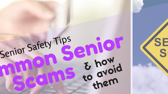 6 Common Senior Scams to Avoid