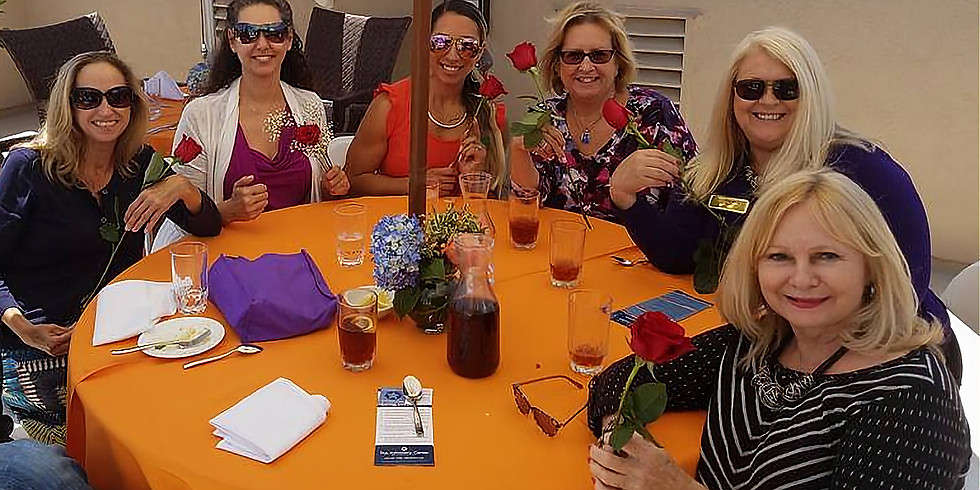 South OC Networking Lunch