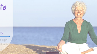 Senior Fitness: Yoga Benefits the Mind and Body