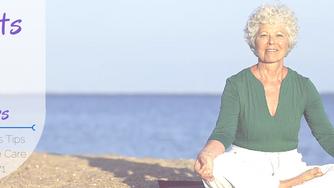 Senior Fitness: Yoga Benefits the Mind and Body