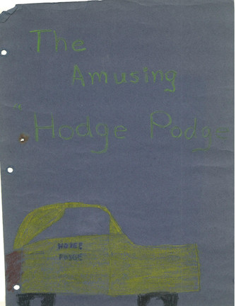 Hodge Podge Story