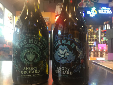 Angry Orchard's Cider House Collection