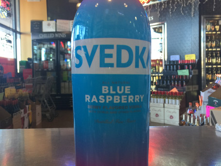 Svedka's Newest Flavor