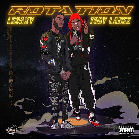 Rotation Legaxy feat. Tory Lanez.png