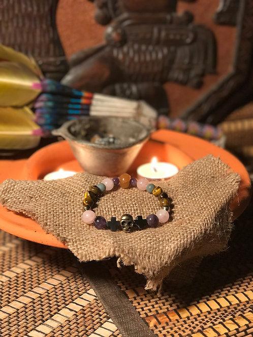 Single Strand Energy Bracelets