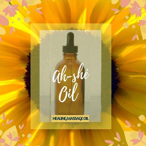 Ah-shé Oil