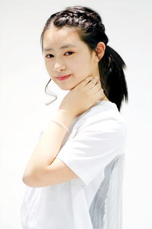 名前:ARISA 身長:163㎝ シューズサイズ:24.5㎝ 誕生日:2007.11
