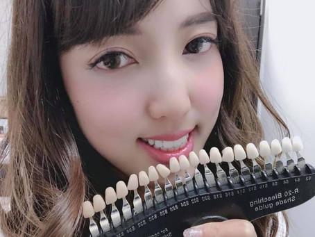 モデル事務所jeepersレディースモデルの中川綾野ちゃんがご来店!!