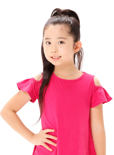 名前:RIKO 身長130cm シュースサイズ:22.0cm  誕生日:2011.10