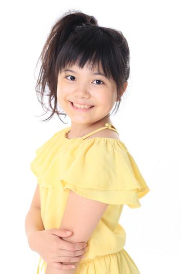 名前:YUZUKI  身長:132cm   シューズサイズ:21.0cm    誕生日:2010.10