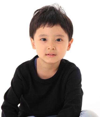 名前:NAGI 身長:102cm シューズサイズ:17cm 誕生日:2014/12