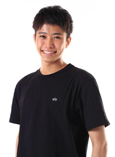 名前:YUUKI 身長:184cm シューズサイズ:28cm 誕生日:1999.5