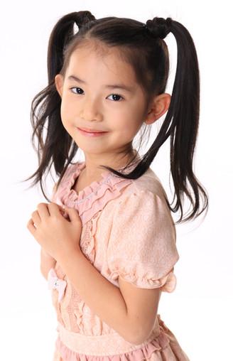 名前:AMU 身長:117cm シューズサイズ:18㎝ 誕生日:2012.10
