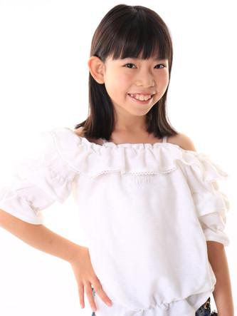 名前:NOI 身長:127㎝ シューズサイズ:20cm 誕生日:2010.6