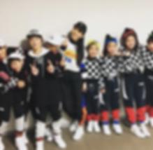 札幌 ダンスレッスン